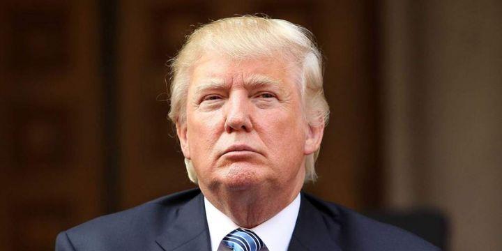 Trump: Yıkıcı dış müdahale politikalarına son verilmeli