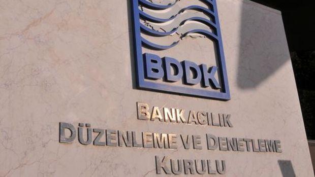 BDDK kredi ve karşılıklara ilişkin düzenleme taslağı yayımladı