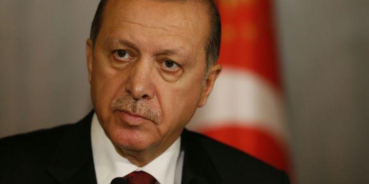 Erdoğan: Milletim dolardan TL