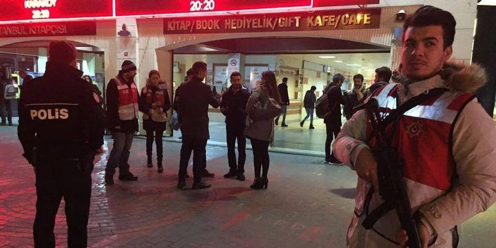 """Türkiye genelinde """"Huzur"""" operasyonu"""