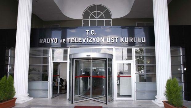 RTÜK'ten Beşiktaş'ta meydana gelen patlamaya dair açıklama
