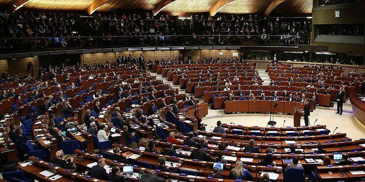 Avrupa Konseyi İstanbul