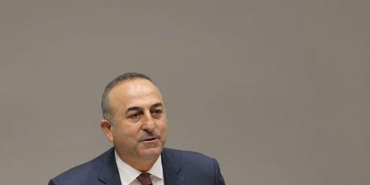 Dışişleri Bakanı Çavuşoğlu: Ülkemize yönelen tüm alçak planlar misliyle karşılığını bulacak