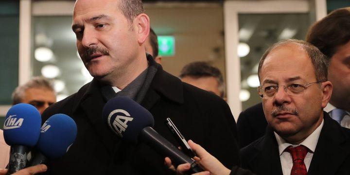 Süleyman Soylu: 7