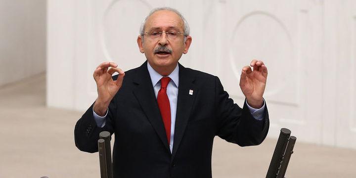 CHP MYK: PKK, işlediği suçlarla amacına asla ulaşamayacak
