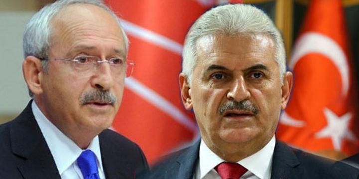 Başbakan MHP ve CHP liderleri ile terör konusunda görüşecek