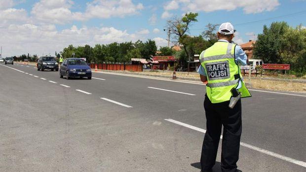 Yeni yılda trafik cezaları artıyor