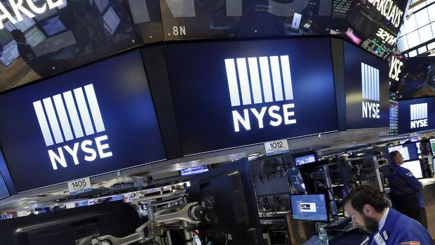 ABD borsaları yarınki Fed öncesi yükselişle açıldı