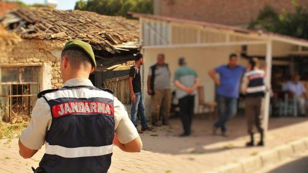 Terör soruşturması: 28 ilde 568 kişi gözaltına alındı