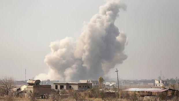 ABD Savunma Bakanlığı: DEAŞ'in üst düzey üç ismi öldürüldü