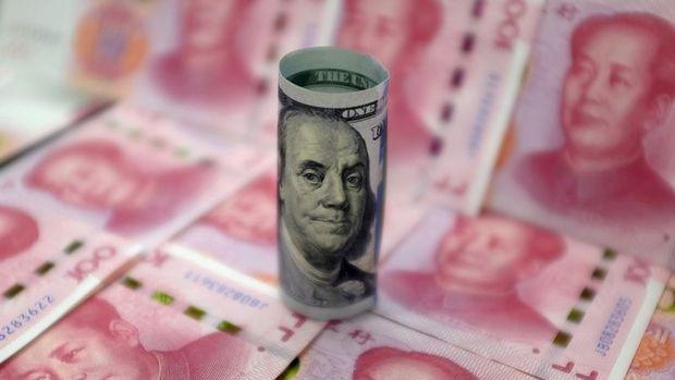 Çin'de sermaye kontrolleri Asya dolar cinsinden tahvil piyasasını olumsuz etkileyebilir