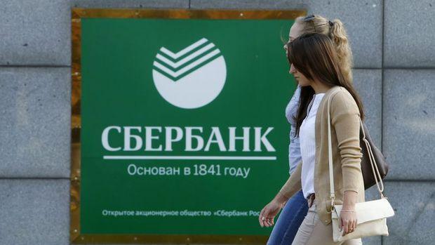 Sberbank 2017'de küresel çalışan sayısını %8 azaltmayı planlıyor