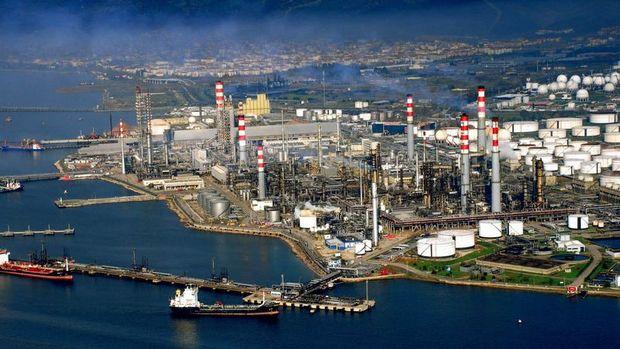 Capital'ın araştırması: Türkiye'nin en büyükleri Tüpraş, POAŞ ve THY