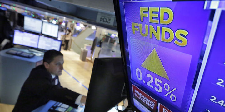 """Küresel piyasalar """"Fed""""i fiyatladı"""