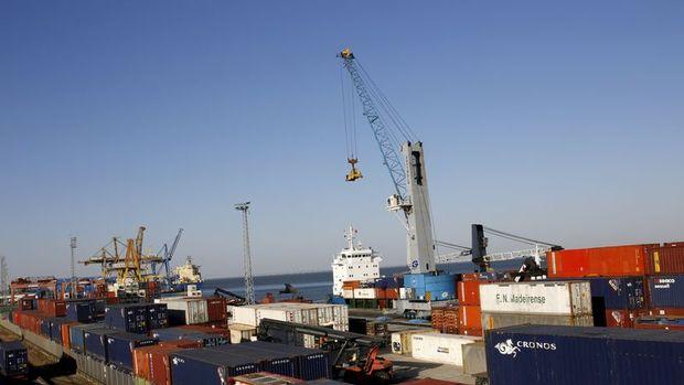 Euro Bölgesi'nin ihracat ve ithalatı ekimde geriledi