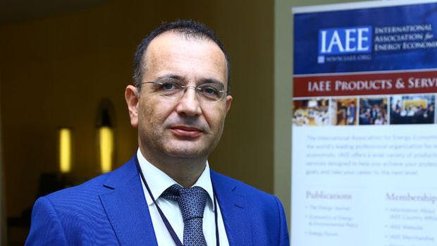 IAEE/Kumbaroğlu: Doğalgazda rekabetçi bir piyasa için Türkiye vazgeçilmez bir ortak