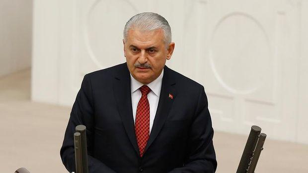 Başbakan Yıldırım: Suriye Suriyelilerin olmalıdır
