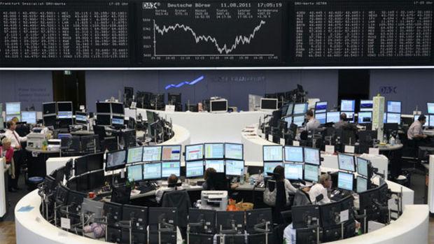 Avrupa hisseleri enerji firmalarıyla yükseldi