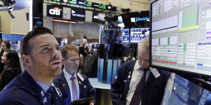 Küresel piyasalarda dikkatler artan jeopolitik gerginliğe çevrildi