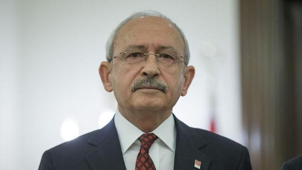 Kılıçdaroğlu: Terörün ekmeğine kimse yağ sürmemeli