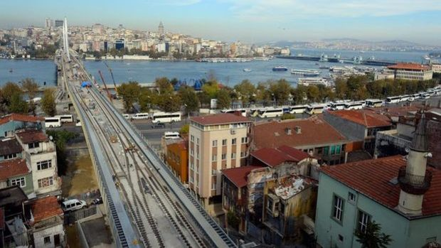Türkiye'de kira bedelleri 2013'ten bu yana ilk kez geriliyor
