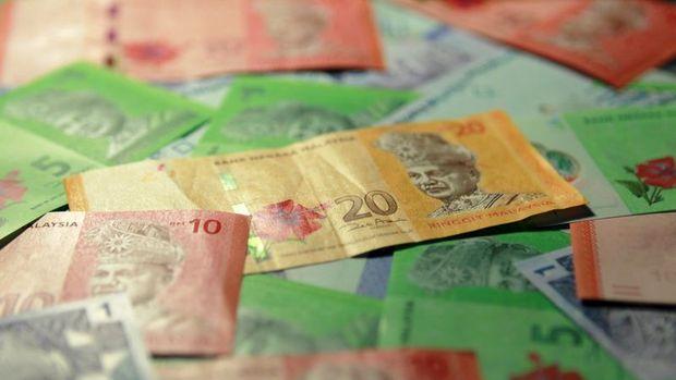 Malezya ringgiti 1998 Asya krizinden bu yana en zayıf seviyesinde
