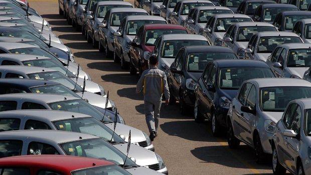 Avrupa otomobil pazarı yüzde 6,9 büyüdü
