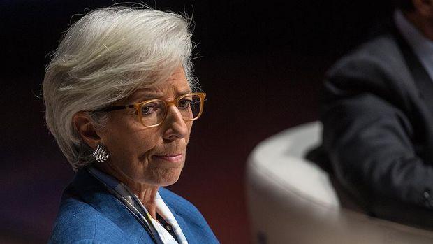 IMF Başkanı Lagarde 'görevi ihmal'den suçlu bulundu