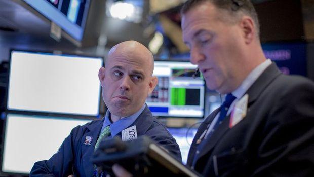 Küresel piyasalar yıl sonu yaklaşırken sakin