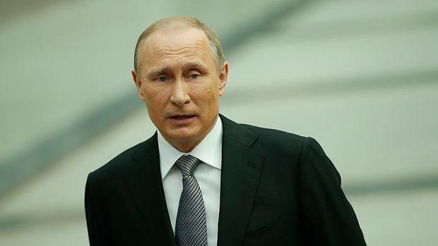 Rusya Devlet Başkanı Putin: Yapılan saldırı Türkiye ve Rusya'nın ilişkilerine yönelik provokasyondur
