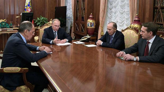 Kremlin: Karlov'a suikastın arkasında kim olduğunu söylemek için erken
