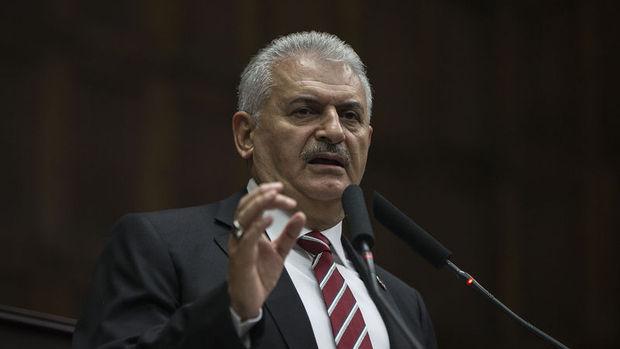 Başbakan: Rejim değişikliği değil, sistem değişikliği