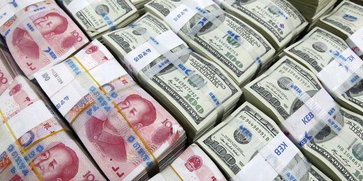 """Yuan """"PBOC"""" spekülasyonu ile bu hafta dolar karşısında yükseldi"""