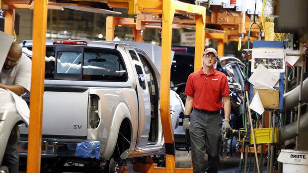 ABD'de dayanıklı mal siparişleri %4.6 düştü