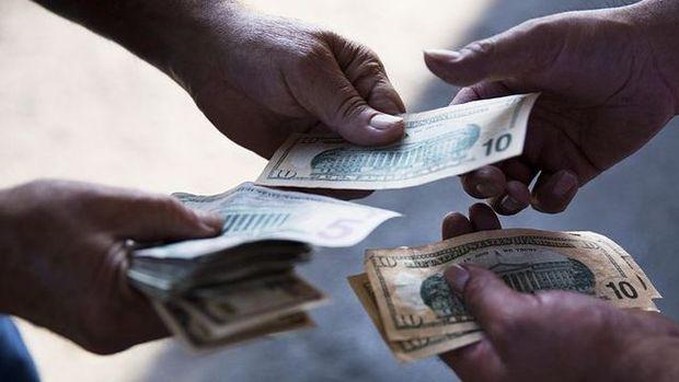 ABD'de kişisel harcamalar Kasım'da beklentilerin altında kaldı