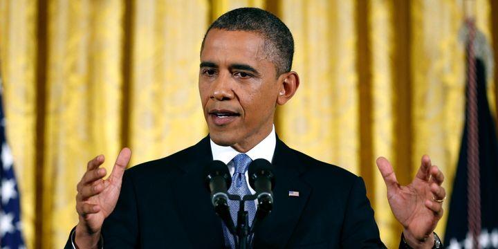 """Obama, """"Müslümanların ülkeye girişte kayıt altına alınması"""" programını kaldırdı"""