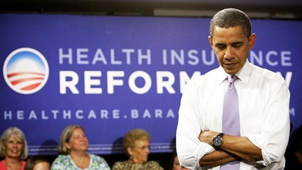 ABD'de Obamacare'e rekor talep
