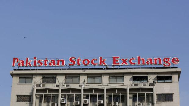Pakistan Borsasının yüzde 40'ı Çinlilere satıldı