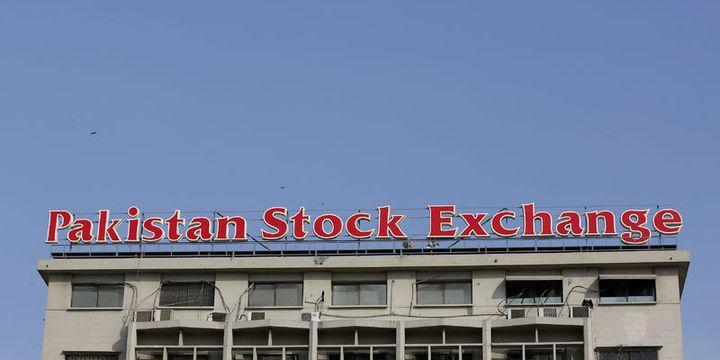 Pakistan Borsasının yüzde 40