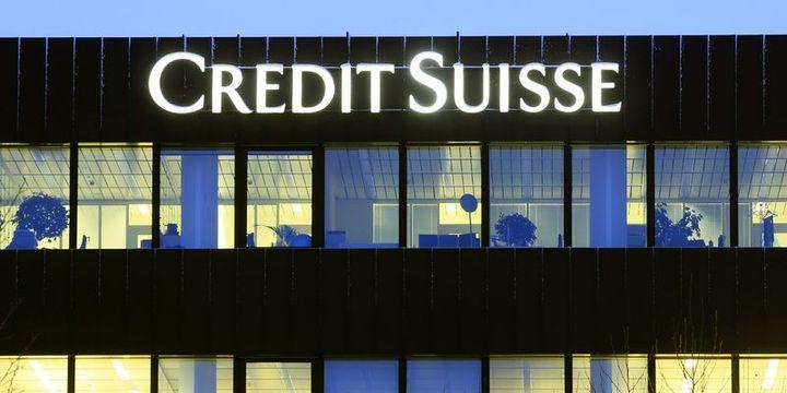 Credit Suisse ABD konut kredisi uzlaşmasında 5.3 milyar dolar ödeyecek