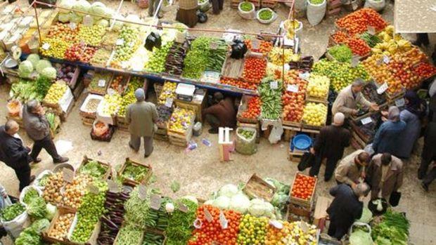 Rusya'nın Türk sebzelerine yasağın kaldırılması kararı 26-27 Aralık'ta
