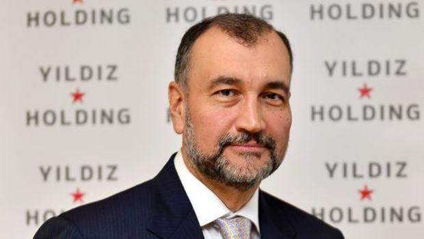Murat Ülker: Gayemiz Türkiye'yi globale taşımak