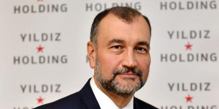 Murat Ülker: Gayemiz Türkiye