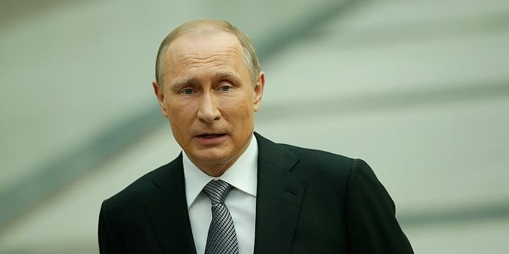Rusya/Putin: Elçiye suikast Türkiye ile ilişkilere zarar vermeyecek