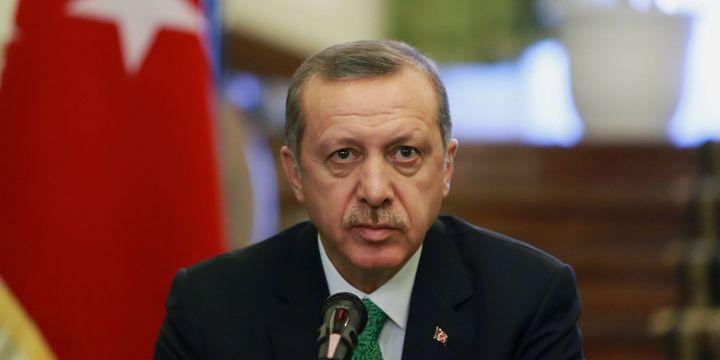 Erdoğan: Gereken altyapıyı oluşturmak zorundayız