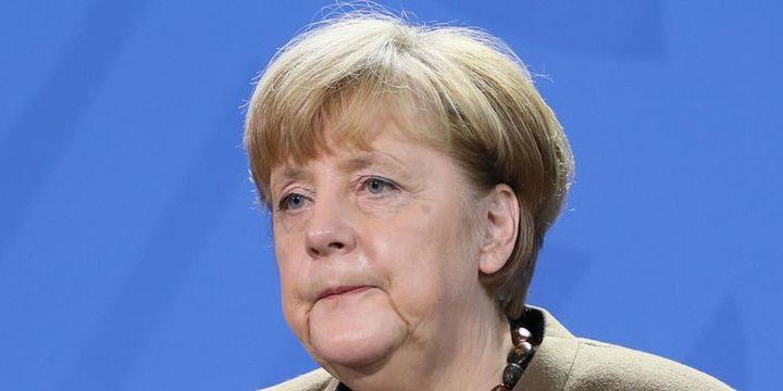 Merkel: Terörizm bize meydan okuyor