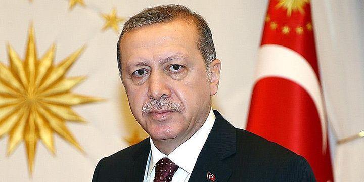 Cumhurbaşkanı Erdoğan Bütçe Kanunu