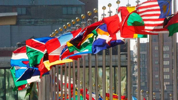 BM İsrail'e 'dur' dedi