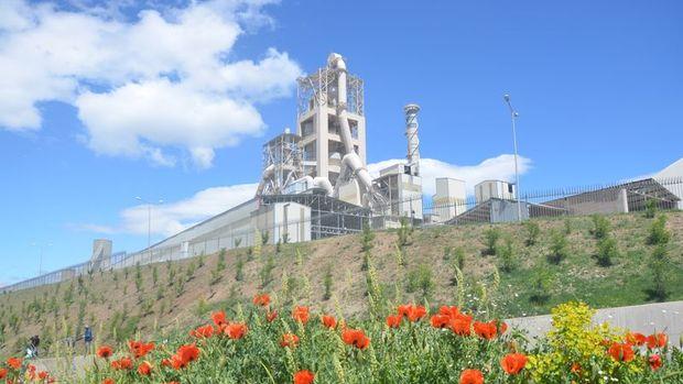 Çimento sektörü büyümeye devam ediyor