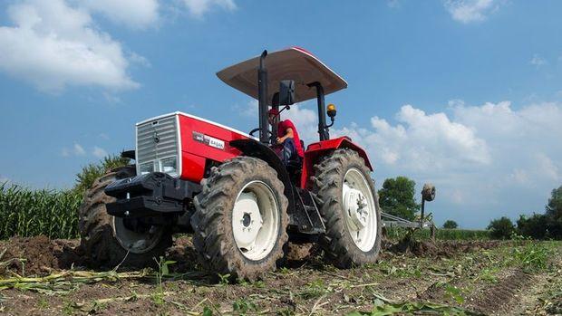 TZD/Demirtaş: Türkiye tarımda kendine yeterliği hedeflemeli